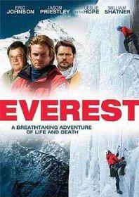 Everest - (Region 1 Import DVD)