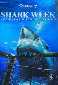 Shark Week:Great Bites Collection - (Region 1 Import DVD)