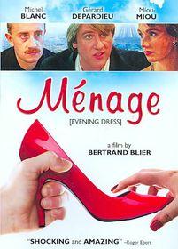 Menage - (Region 1 Import DVD)