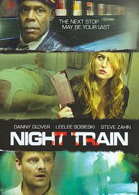 Night Train - (Region 1 Import DVD)