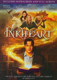 Inkheart - (Region 1 Import DVD)