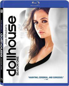 Dollhouse: Season 1 - (Region A Import Blu-ray Disc)