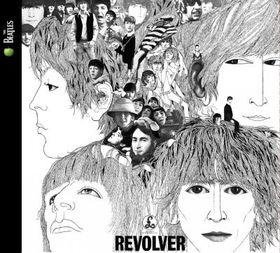 Beatles The - Revolver (2009) (CD)