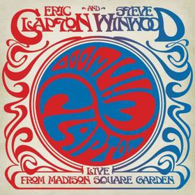 Live from Madison Square Garden - (Import CD)