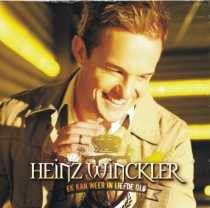 Winckler, Heinz - Ek Kan Weer In Liefde Glo (CD)