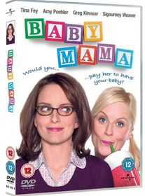 Baby Mama - (Import DVD)