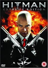 Hitman (Extreme Edition) - (Import DVD)