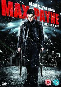 Max Payne - (Import DVD)