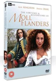 Moll Flanders - (Import DVD)