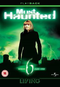 Most Haunted: Series 6 Part 1 - (Import DVD)