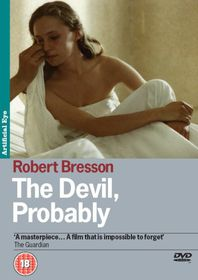 The Devil, Probably - (Import DVD)