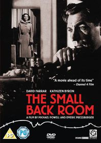 The Small Back Room - (Import DVD)