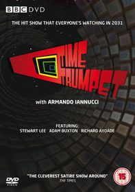 Time Trumpet - (Import DVD)