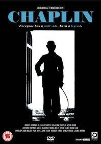 Chaplin - (Import DVD)