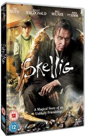 Skellig - (Import DVD)
