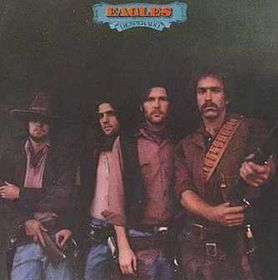 Eagles - Desperado - Vinyl Replica (CD)