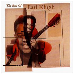 Earl Klugh - Best Of Earl Klugh - Vol.1 (CD)