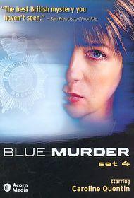 Blue Murder Set 4 - (Region 1 Import DVD)