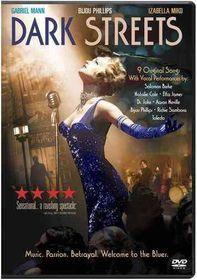 Dark Streets - (Region 1 Import DVD)