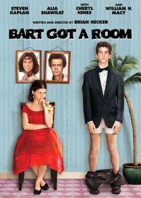 Bart Got a Room - (Region 1 Import DVD)