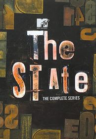 State:Complete Series - (Region 1 Import DVD)