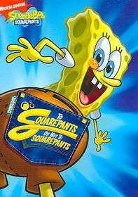 Spongebob Squarepants:to Squarepants - (Region 1 Import DVD)