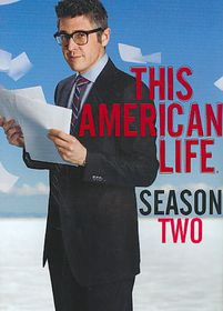 This American Life:Second Season - (Region 1 Import DVD)