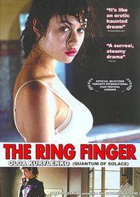 Ring Finger - (Region 1 Import DVD)
