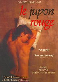 Le Jupon Rouge - (Region 1 Import DVD)