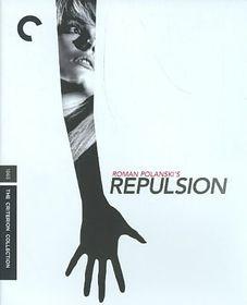 Repulsion - (Region A Import Blu-ray Disc)