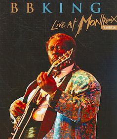 Live at Montreux 1993 - (Region A Import Blu-ray Disc)