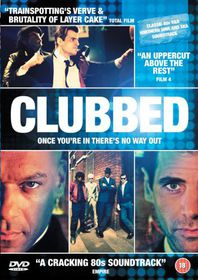 Clubbed - (Import DVD)