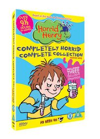 Horrid Henry: Completely Horrid Complete Collection - Series 1 - (Import DVD)