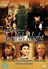 Twelfth Night - (Import DVD)