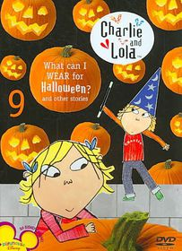 Charlie and Lola:V9 What Can I Wear F - (Region 1 Import DVD)