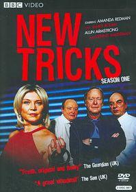 New Tricks:Season 1 - (Region 1 Import DVD)