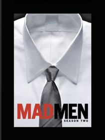 Mad Men: Season 2 - (Region 1 Import DVD)