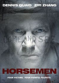 Horsemen - (Region 1 Import DVD)