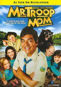 Mr. Troop Mom - (Region 1 Import DVD)