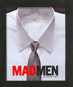 Mad Men Season 2 - (Region A Import Blu-ray Disc)
