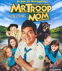 Mr. Troop Mom - (Region A Import Blu-ray Disc)