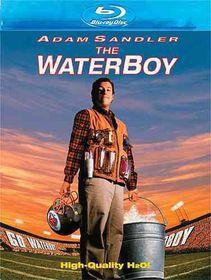 Waterboy - (Region A Import Blu-ray Disc)