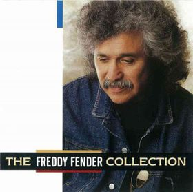 Freddy Fender Collection - (Import CD)