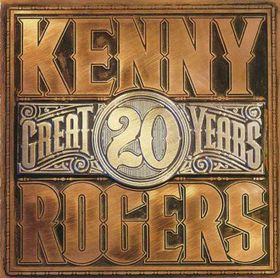 20 Great Years - (Import CD)