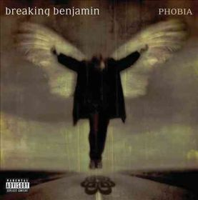 Phobia - (Import CD)