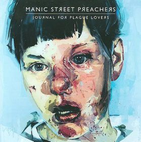 Manic Street Preachers - Journal For Plague Lovers (CD)