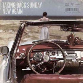 Taking Back Sunday - New Again (CD)