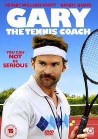 Gary the Tennis Coach - (Import DVD)