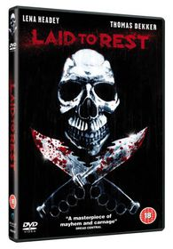 Laid to Rest - (Import DVD)