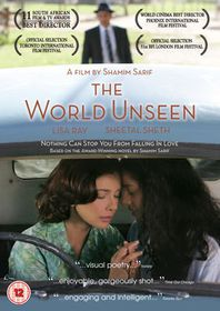 World Unseen - (Import DVD)
